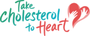 Take Cholesterol To Heart logo